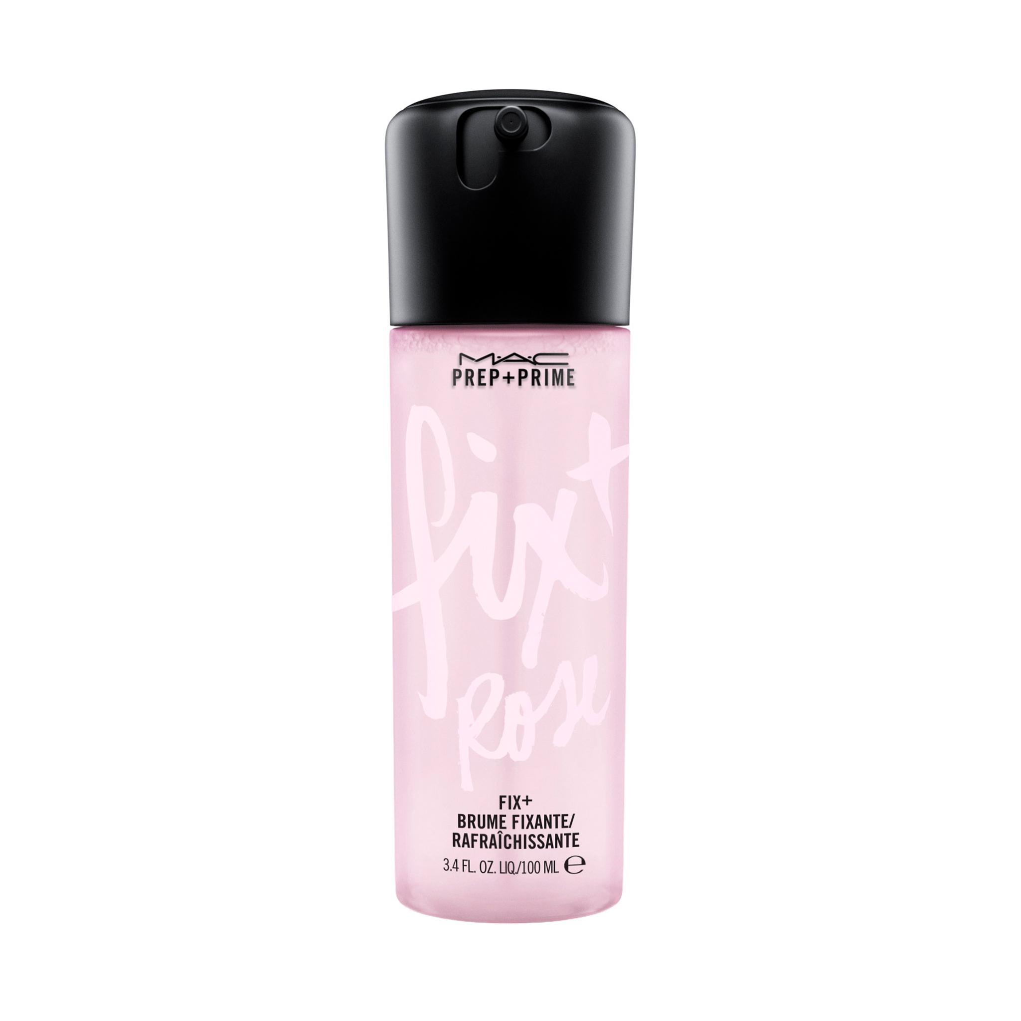 MAC Prep + Prime Fix+, rose, 100 ml