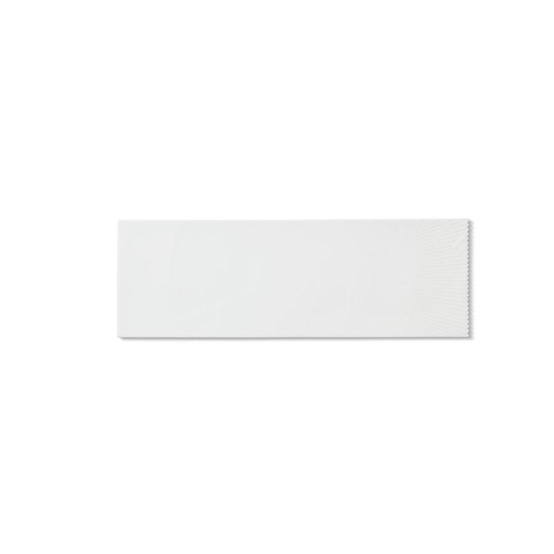 Royal Copenhagen Hvid Elements serveringsbræt, 36 cm
