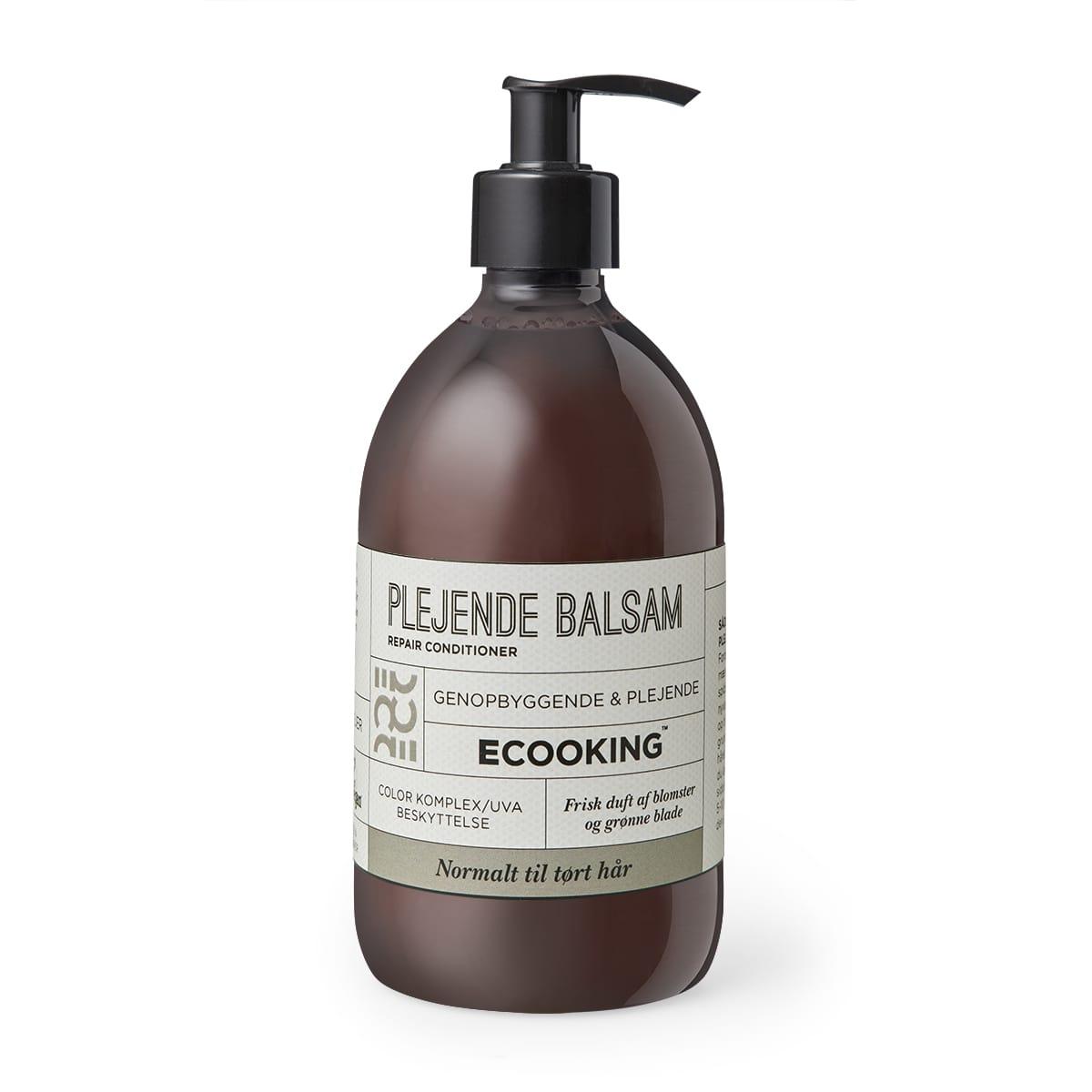 Ecooking Plejende Balsam, 500 ml