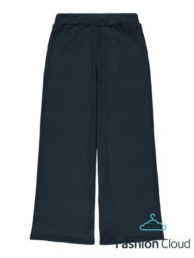 Name It Netal bukser, Dark Sapphire, 134 cm