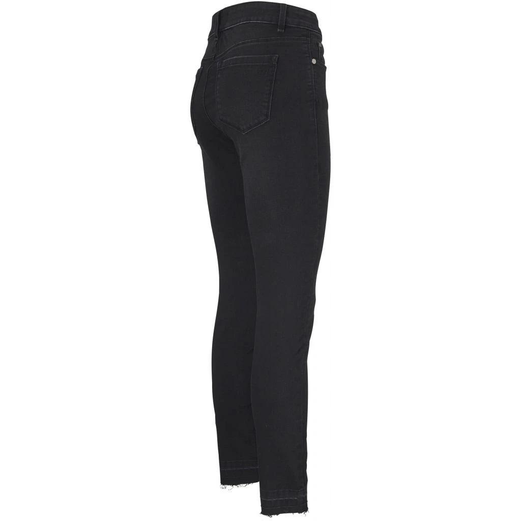 Ivy Copenhagen Alexa Ankle Cool jeans, black, 29/30