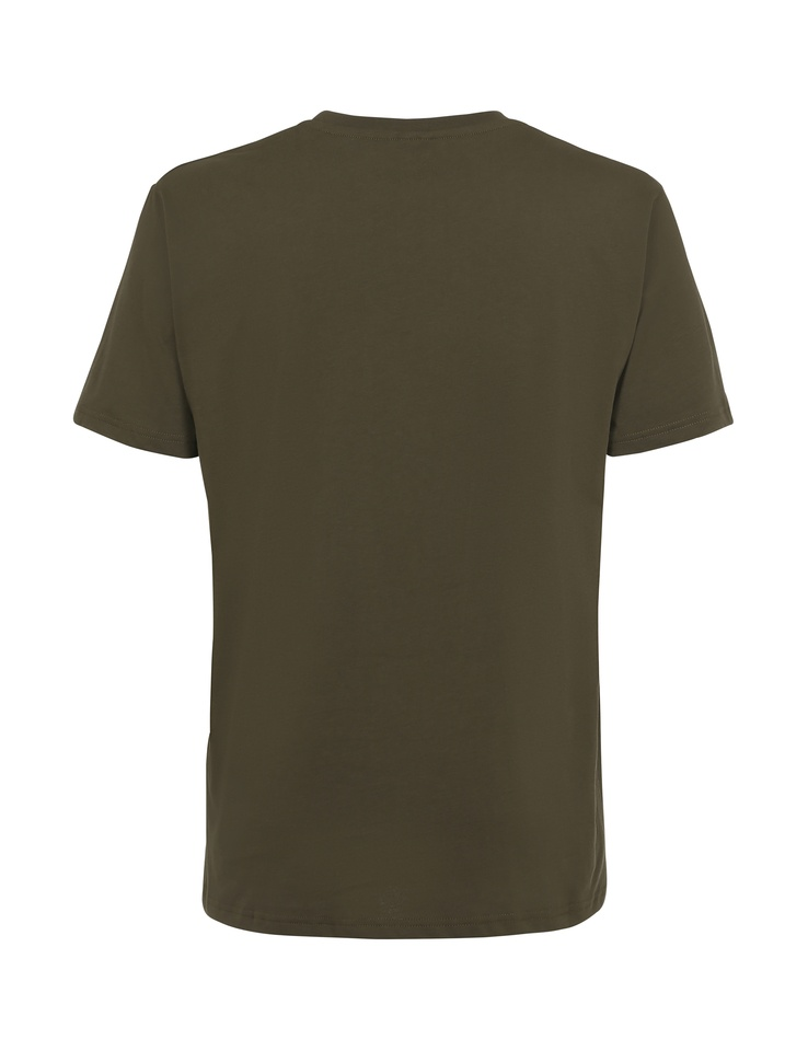 Mads Nørgaard Favorite Thor t-shirt, army, xx-large