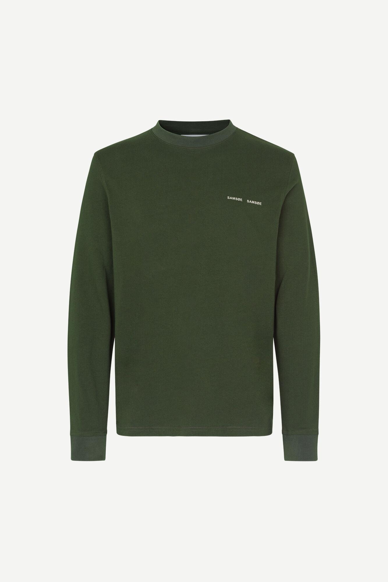 Samsøe & Samsøe Norsbro L/S t-shirt