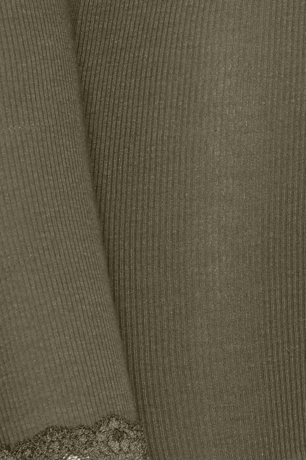 Fransa 20607461 bluse, hedge, small