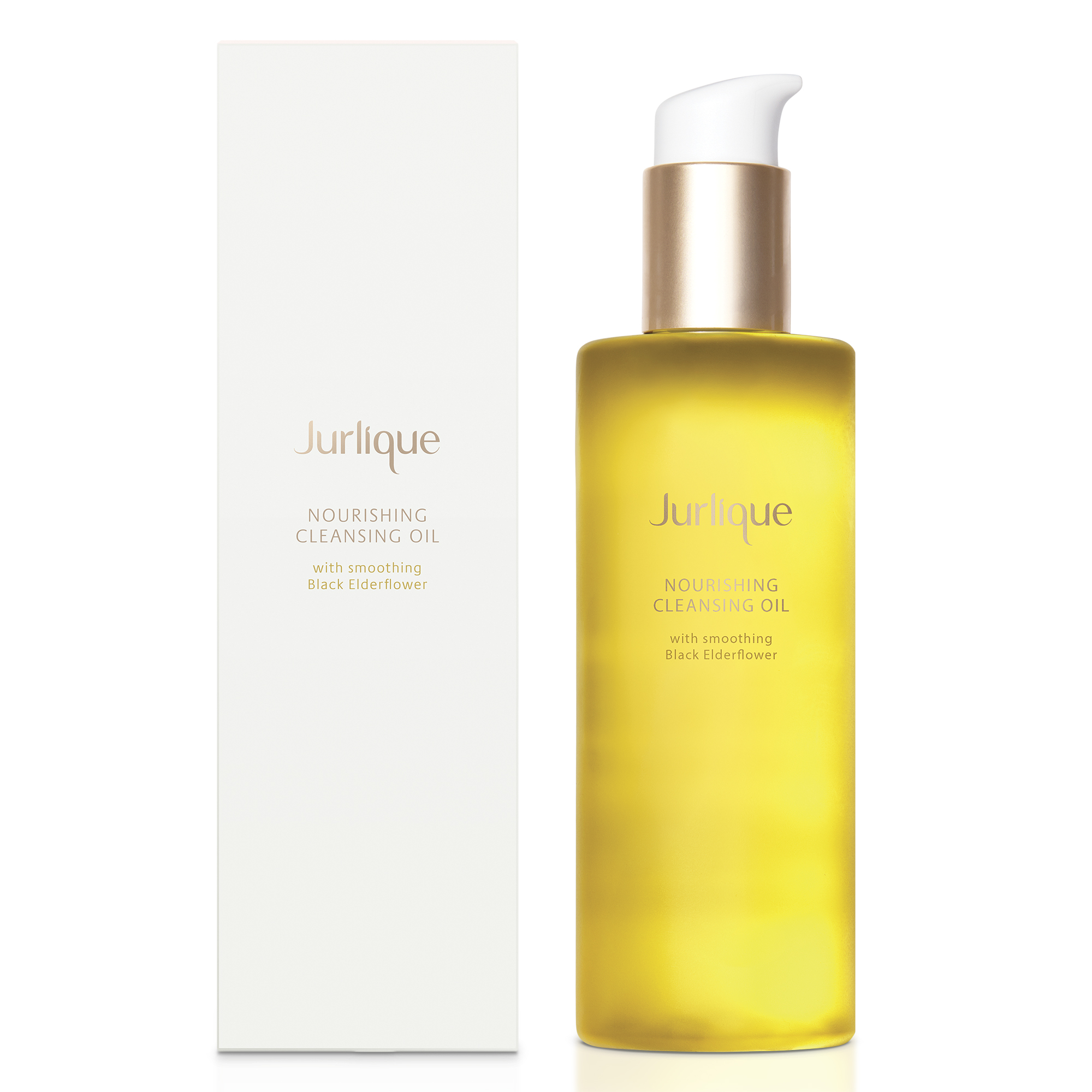 Jurlique Nourishing Cleansing Oil, 200 ml