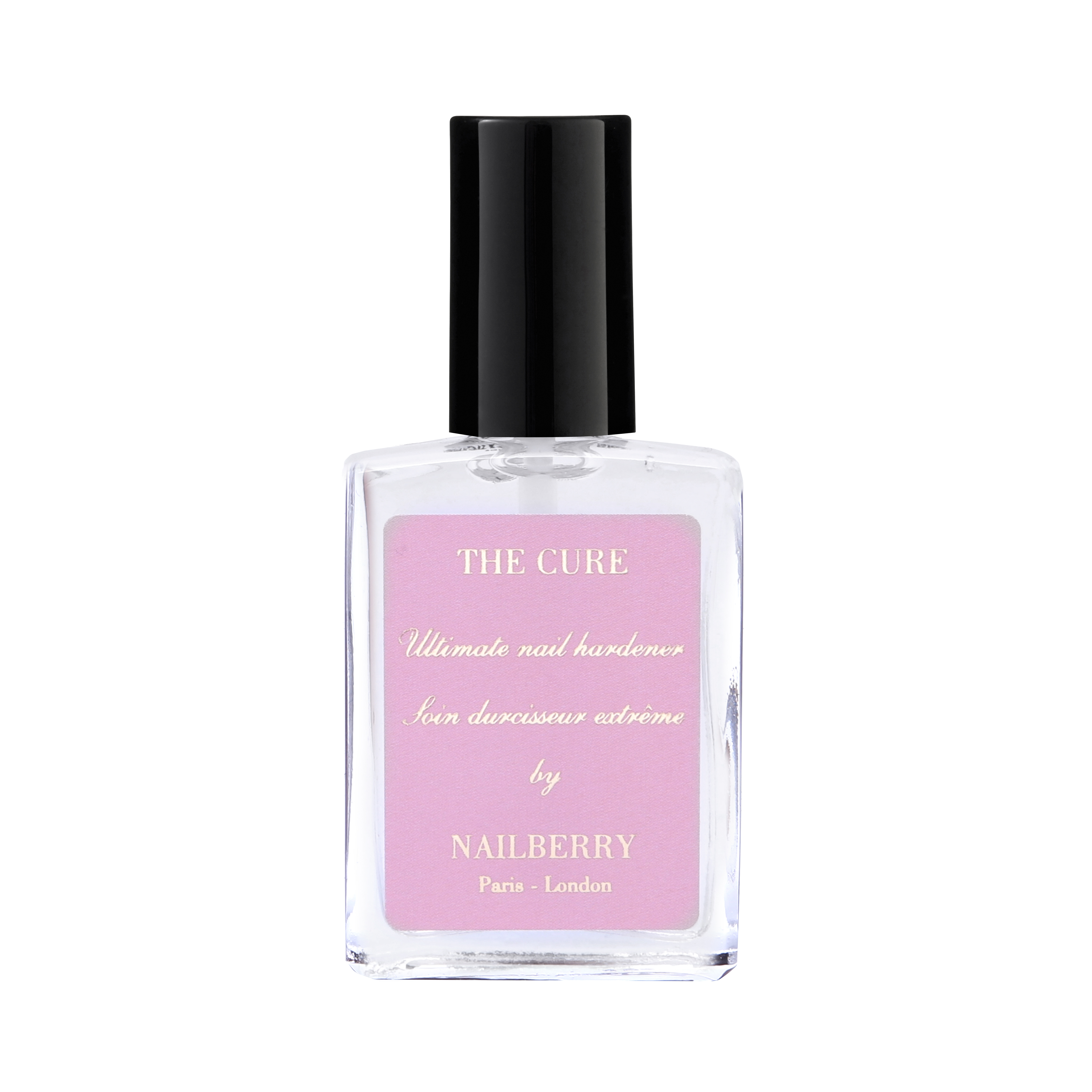 Nailberry The Cure, 15 ml