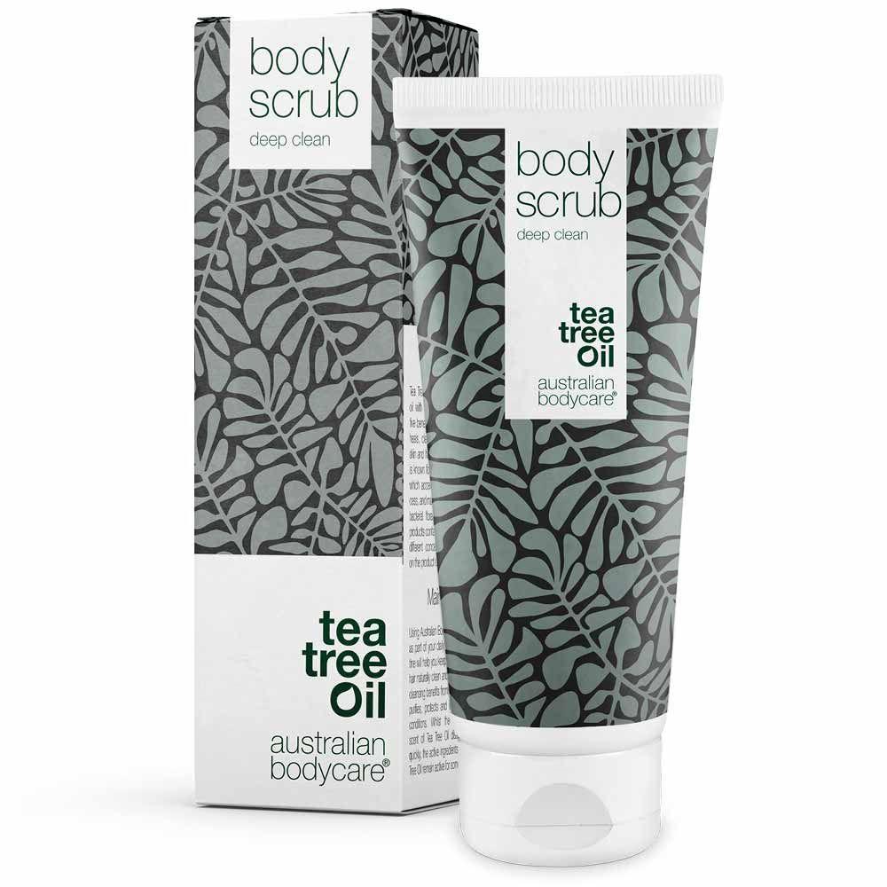 Australian Bodycare Body Scrub, 200 ml