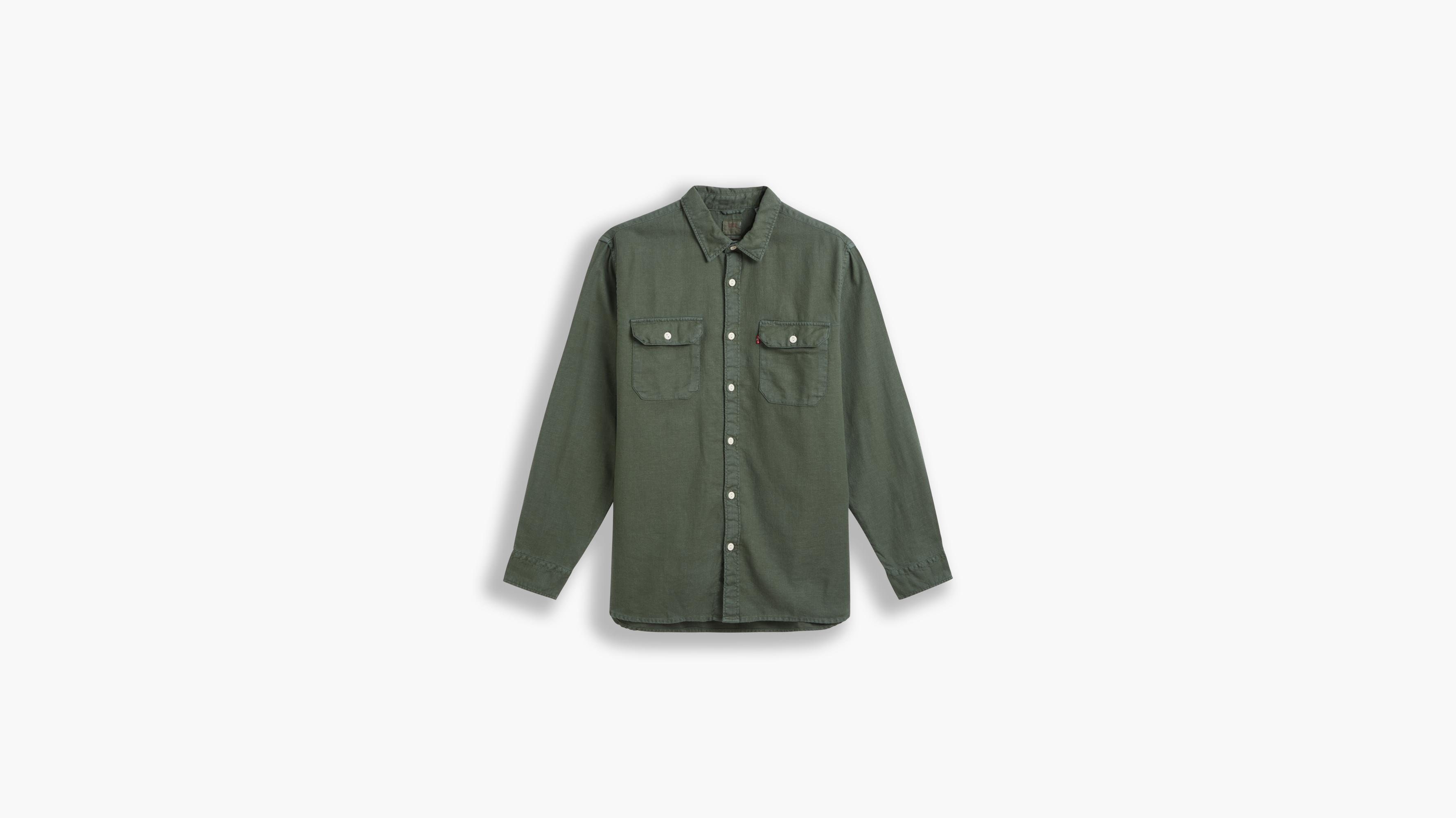 Levi's Jackson Worker skjorte
