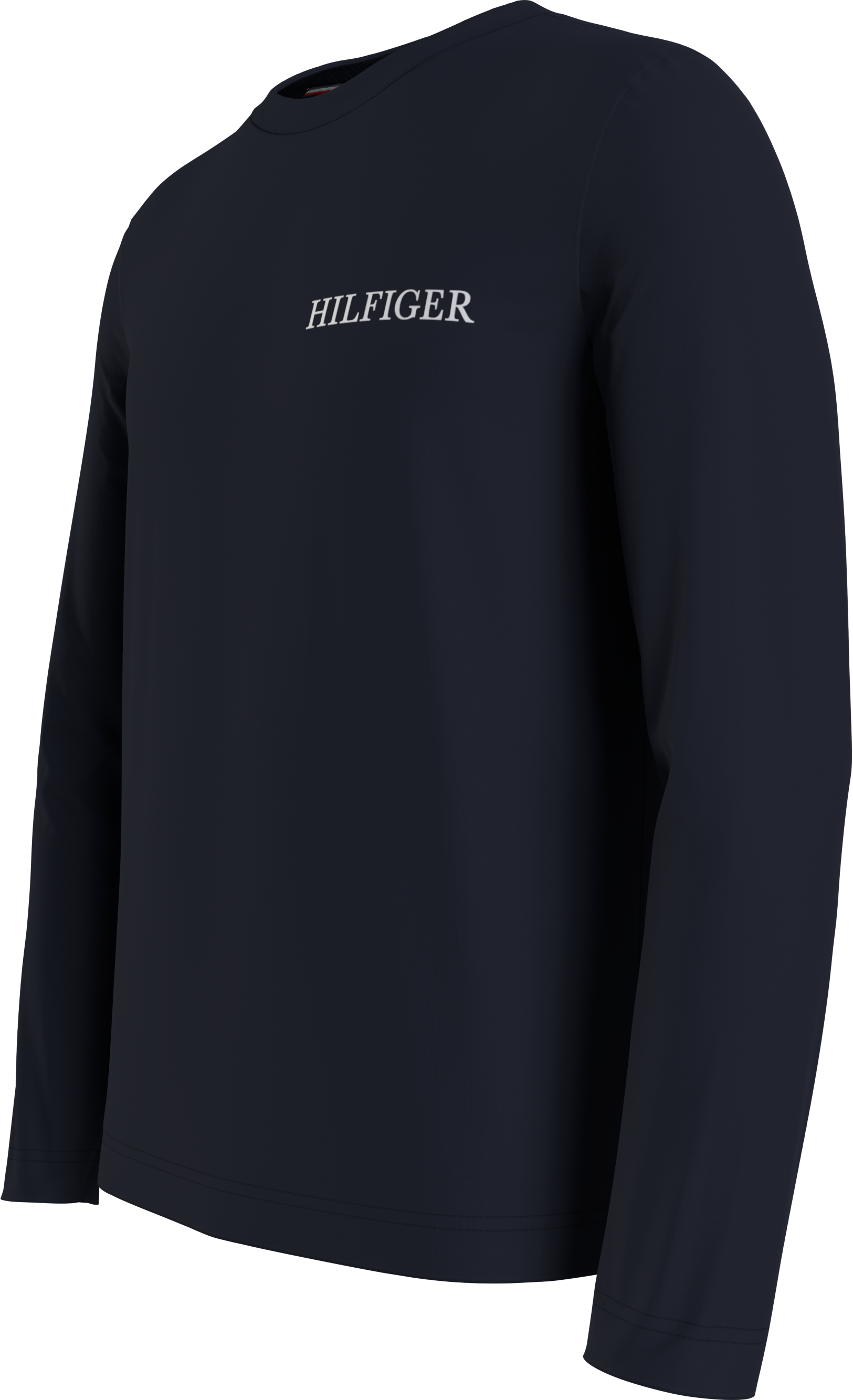 Hilfiger Sweatshirt, Desert Sky, XL