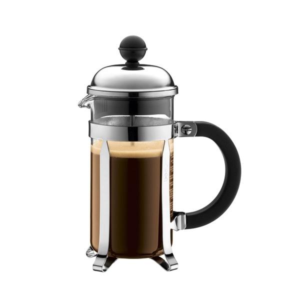 BODUM Chambord kaffebrygger, 350 ml, krom