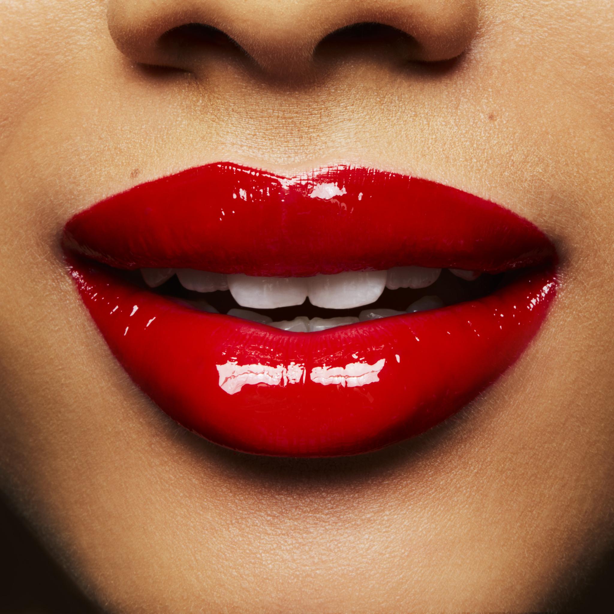 MAC Patent Paint Lip, eternal sunshine