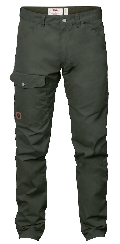 Fjällräven Greenland Jeans, Deep Forest, 52