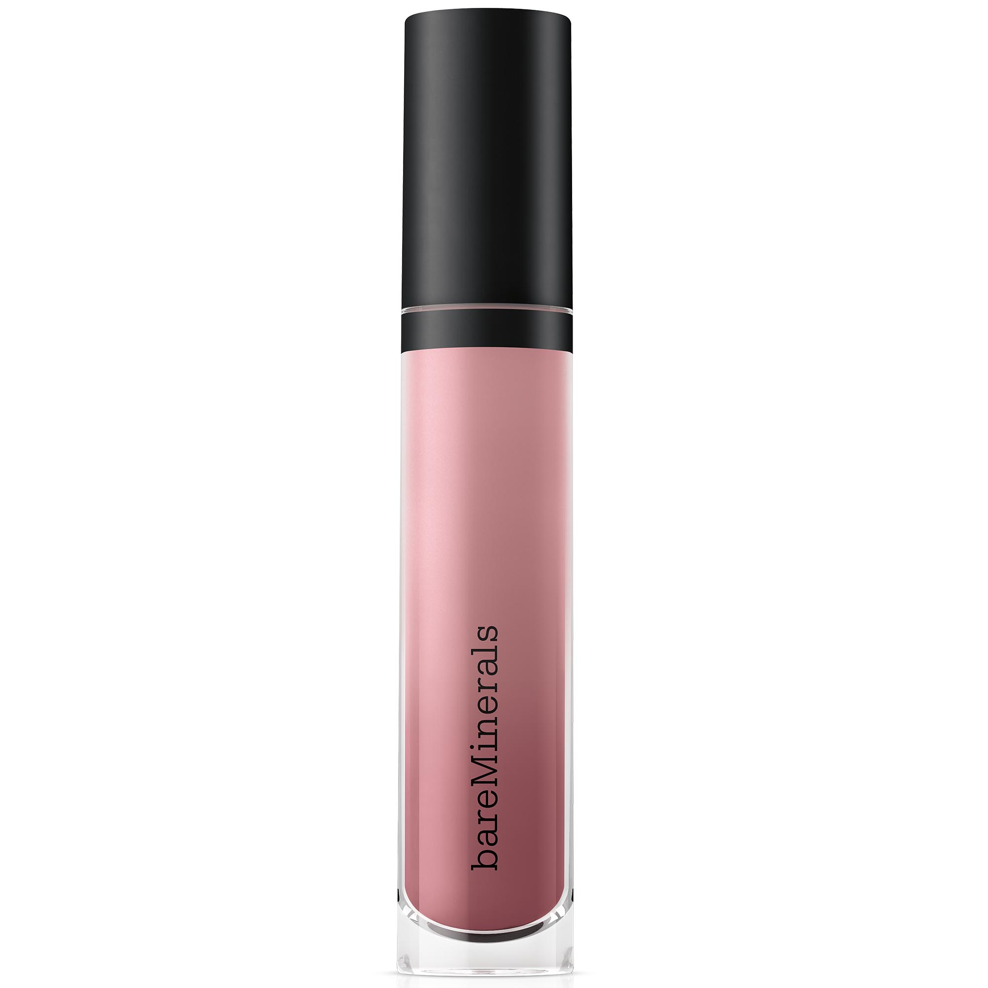 bareMinerals Statement Lip Matte Liquid Lipcolor, flawless
