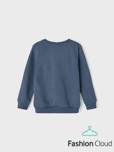 Name It Van Sweatshirt, Bering Sea, 98 cm