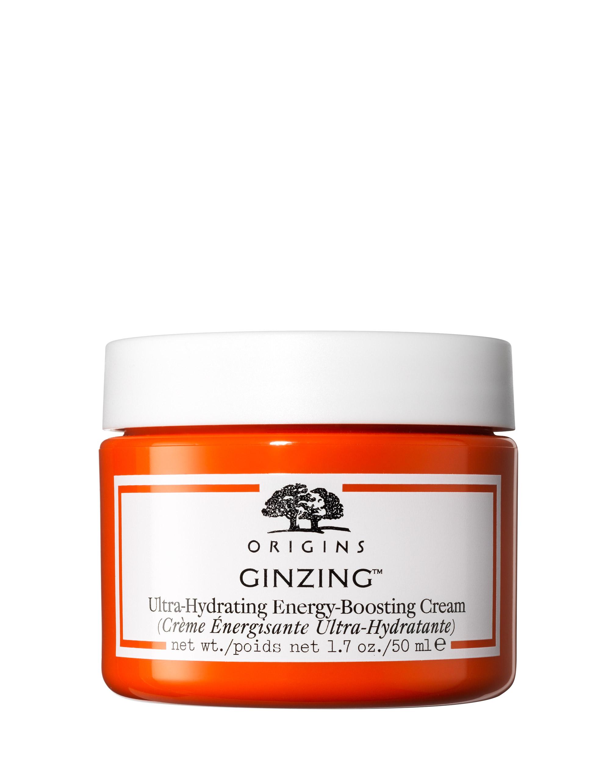 Origins GinZing Energy Cream, 50 ml