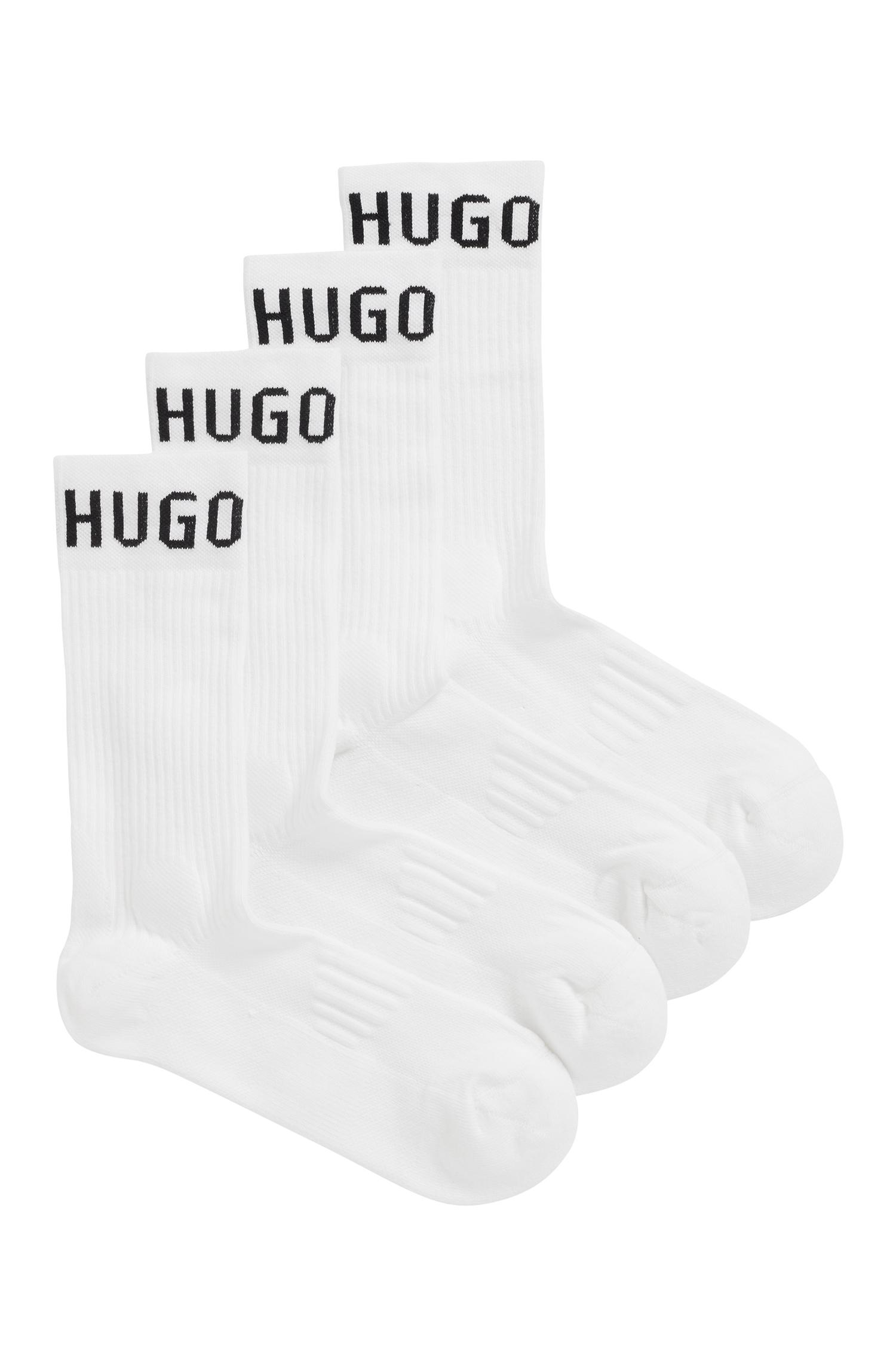 Hugo Boss 2-pak strømper