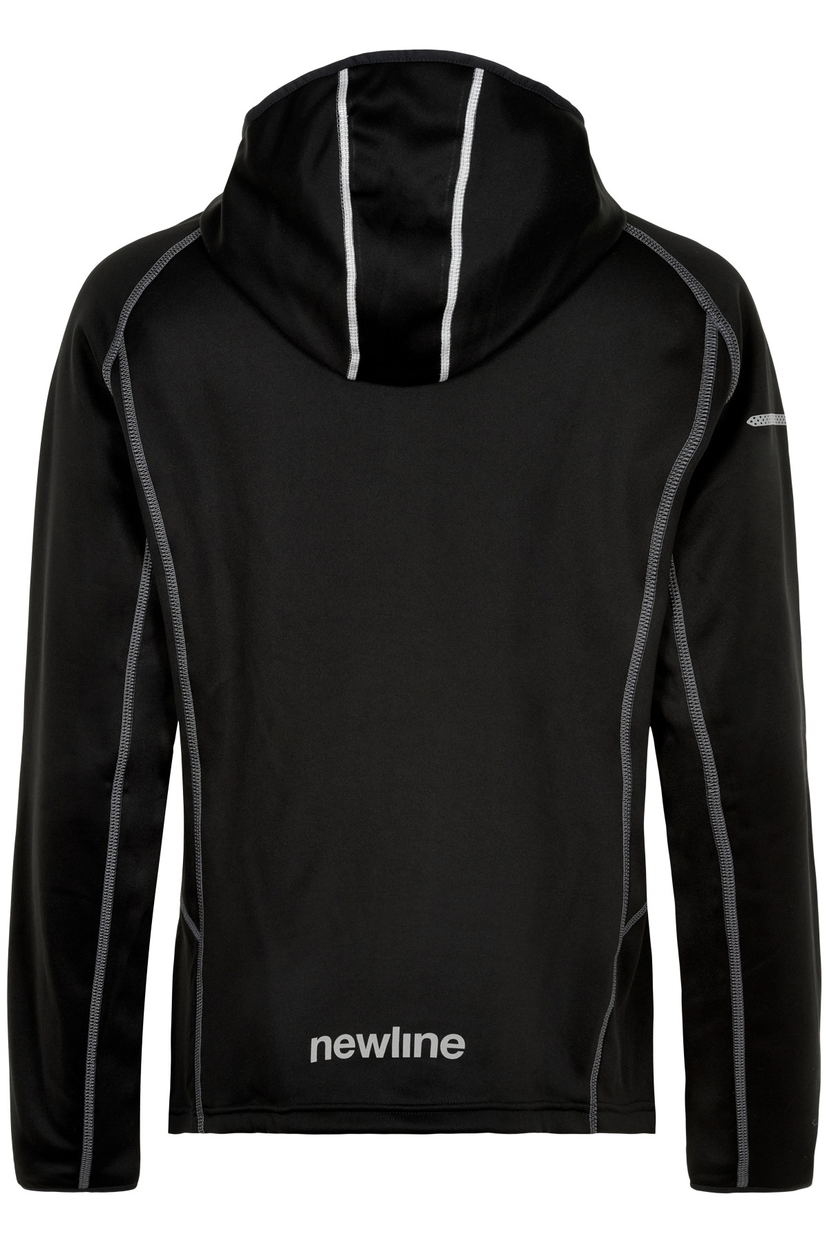 Newline Base Warm Up jakke, black, x-small