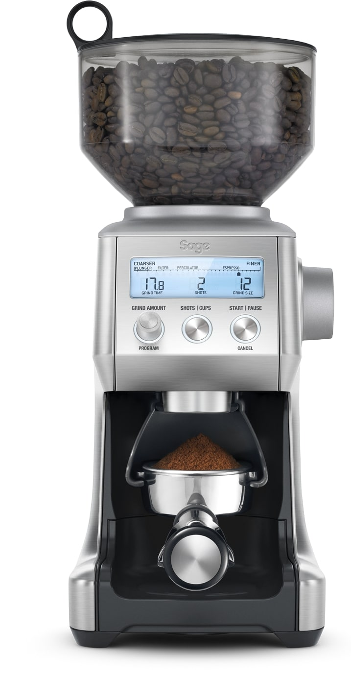 Sage The Smart kaffekværn