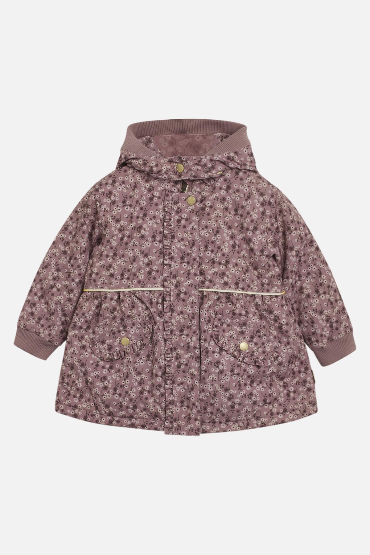 Hust & Clarie 597 12248 jakke, mauve, 92