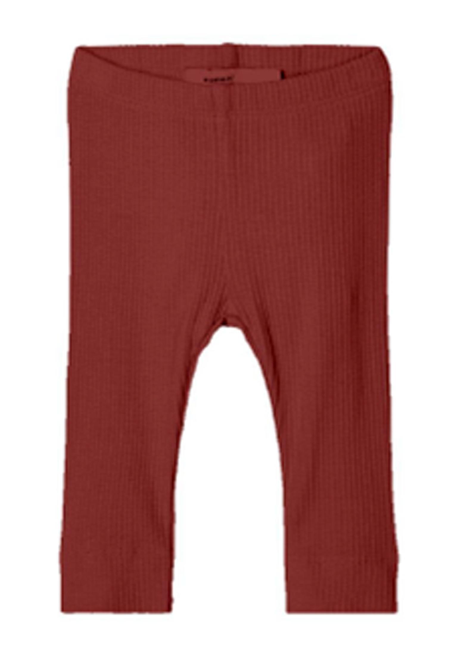 Name It Kabex rib leggings