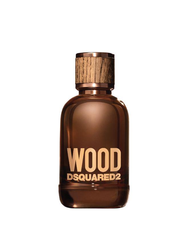 Dsquared2 Wood Pour Homme EDT, 50 ml