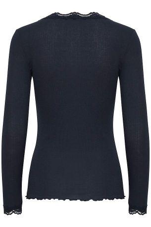 Fransa HizamondFR bluse, blue, xx-large