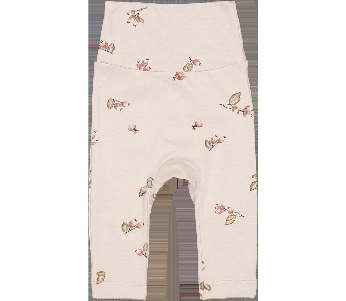 MarMar Piva bukser, rosehips, 68 cm