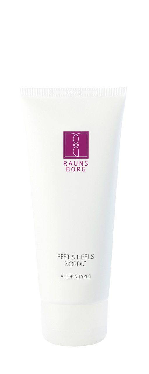 Raunsborg Feet & Heels, 100 ml
