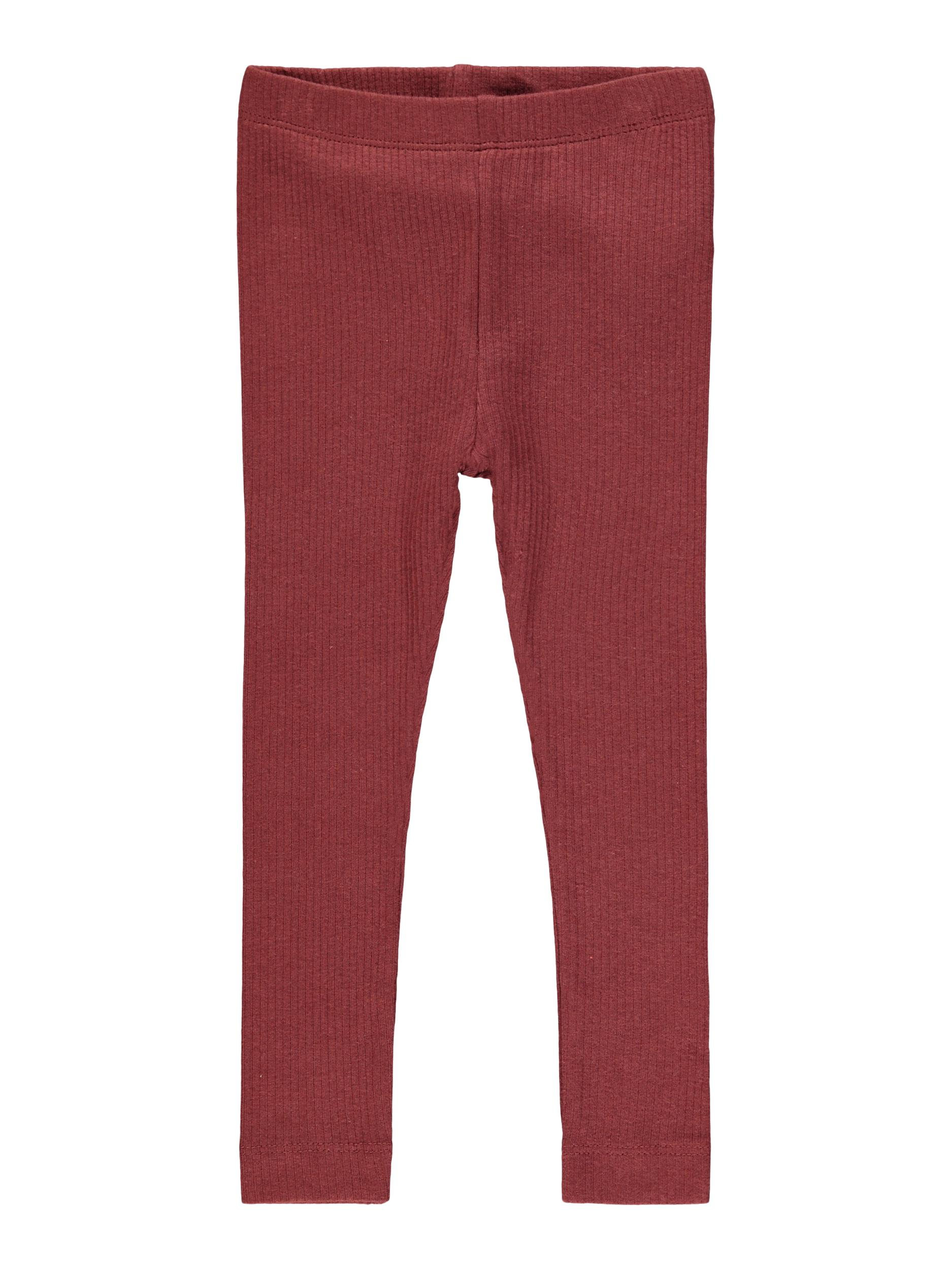 Name It Kabex leggings, spiced apple, 98
