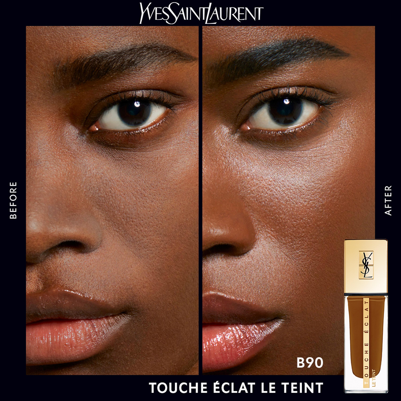 Yves Saint Laurent Le Teint Touche Eclat Foundation, B90