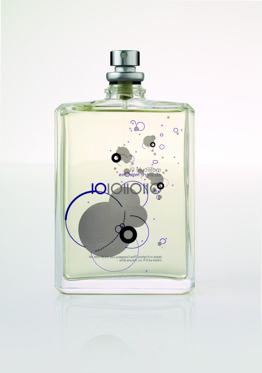 Escentric Molecules Molecule 01, 100 ml