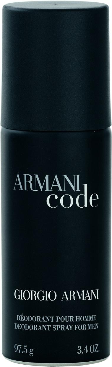 Giorgio Armani Armani Code Men Deospray, 150 ml