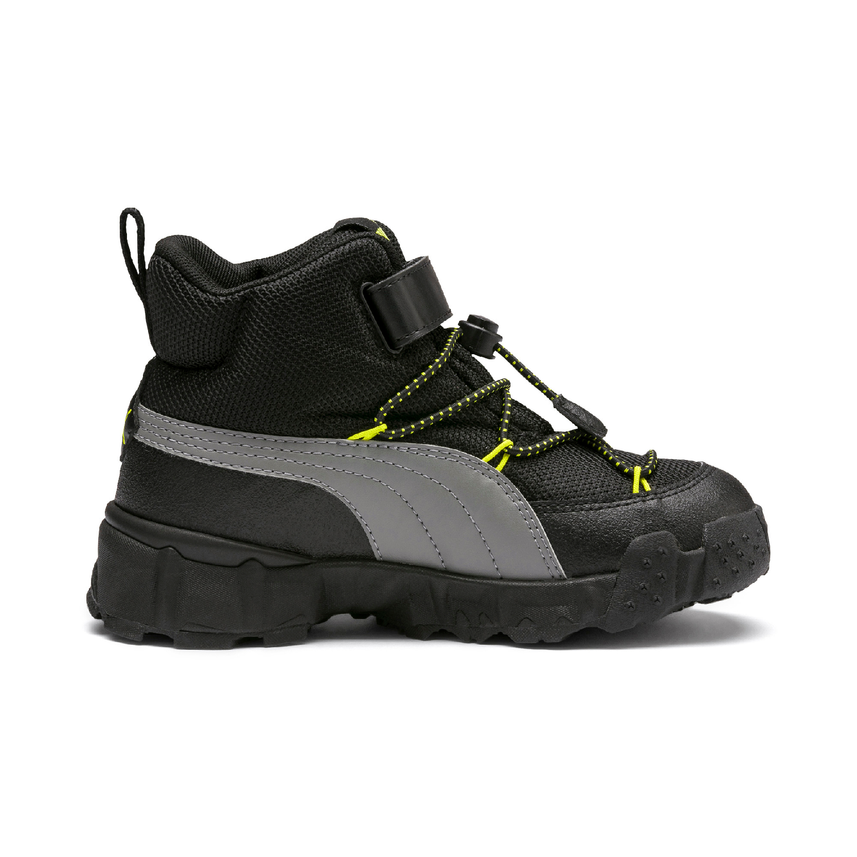 Puma Maka Puretex V PS støvle, castlerock, UK 10