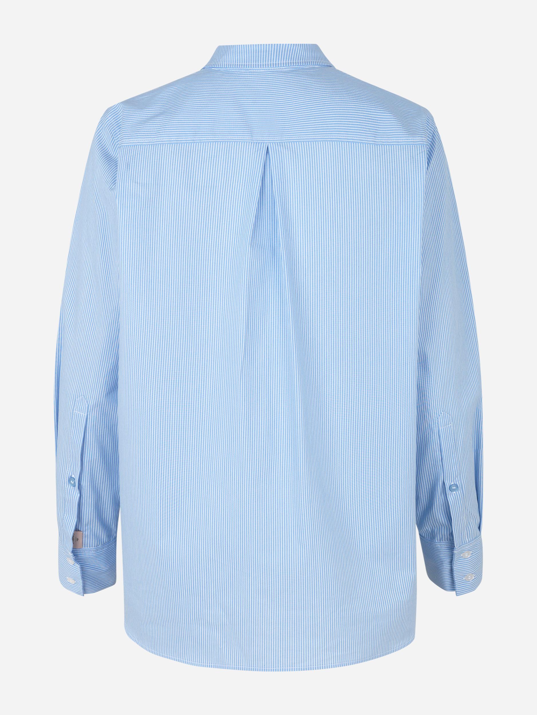 Munthe Honey skjorte, mix, 44