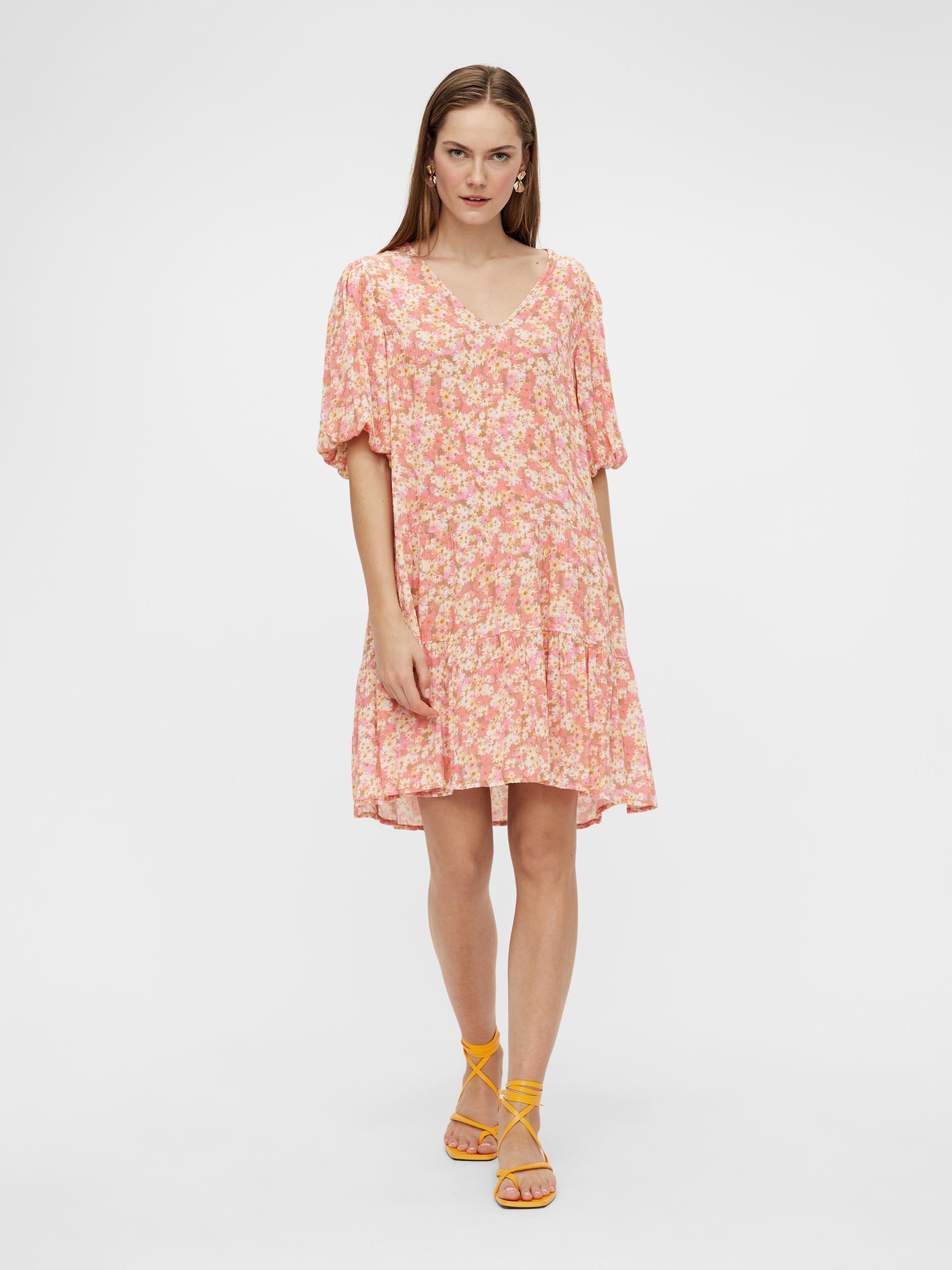 Y.A.S Vinni kjole, sandstone, small