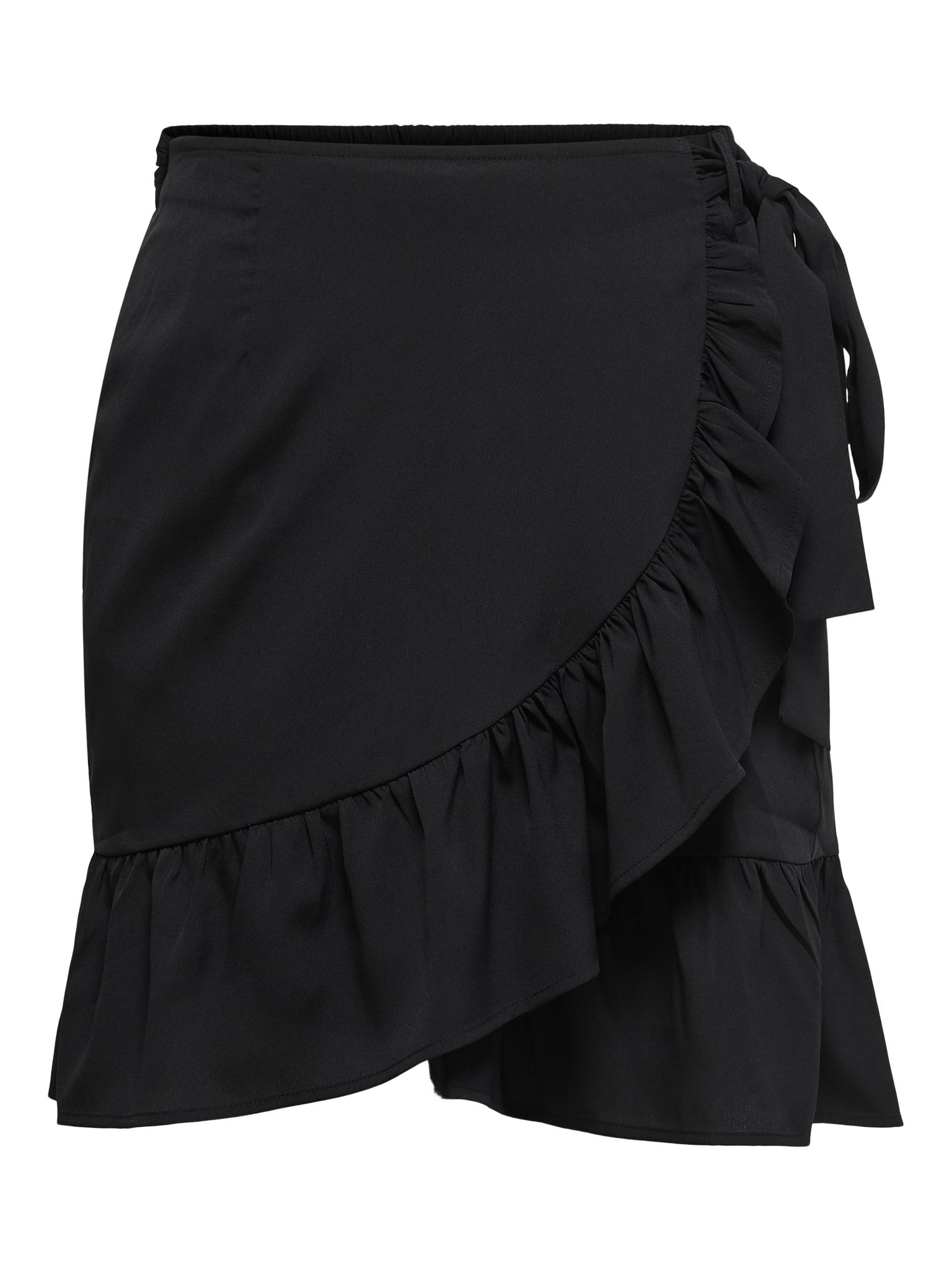 Only Olivia Wrap nederdel