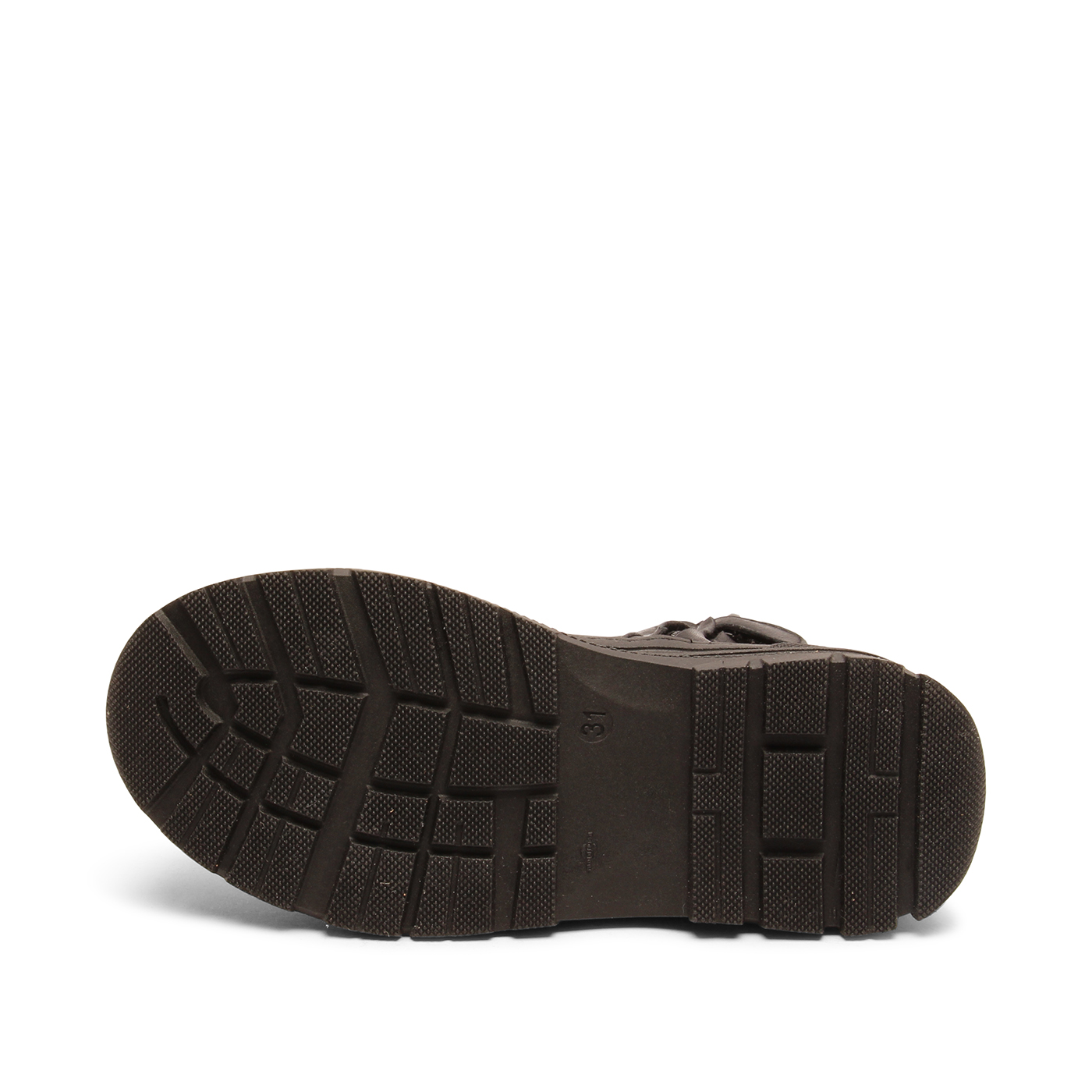 Bisgaard Mia støvle, black, 33