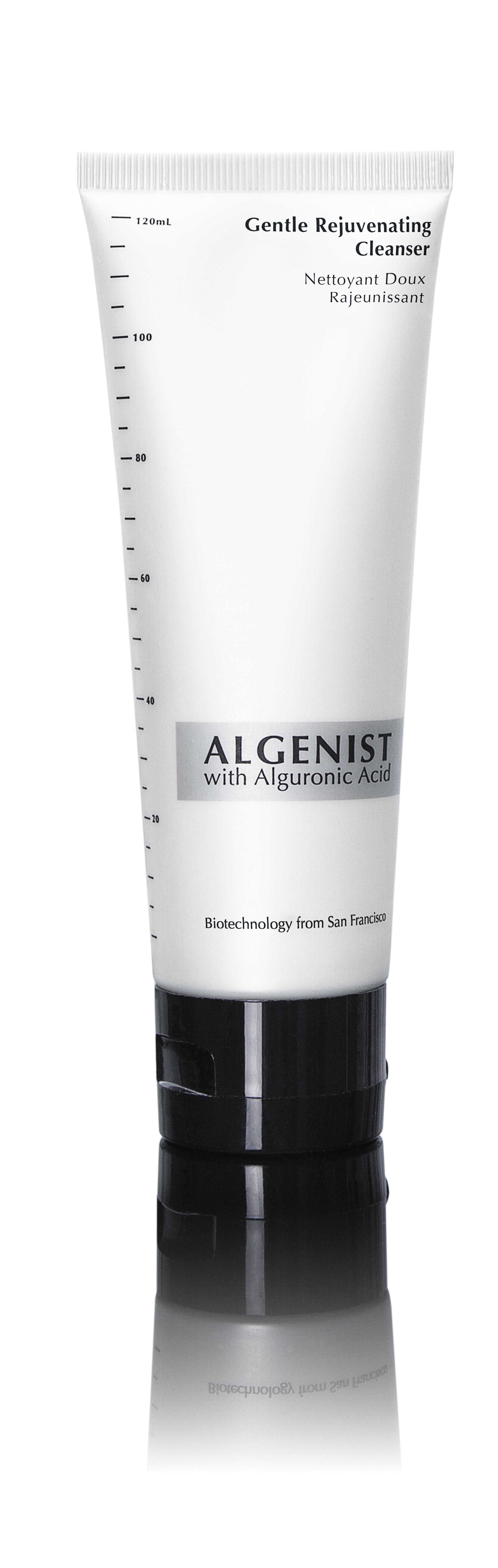 Algenist Gentle Rejuvenating Cleanser, 120 ml