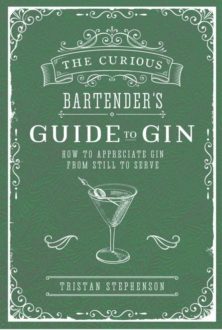 New Mags bog, Bartender's Guide to Gin
