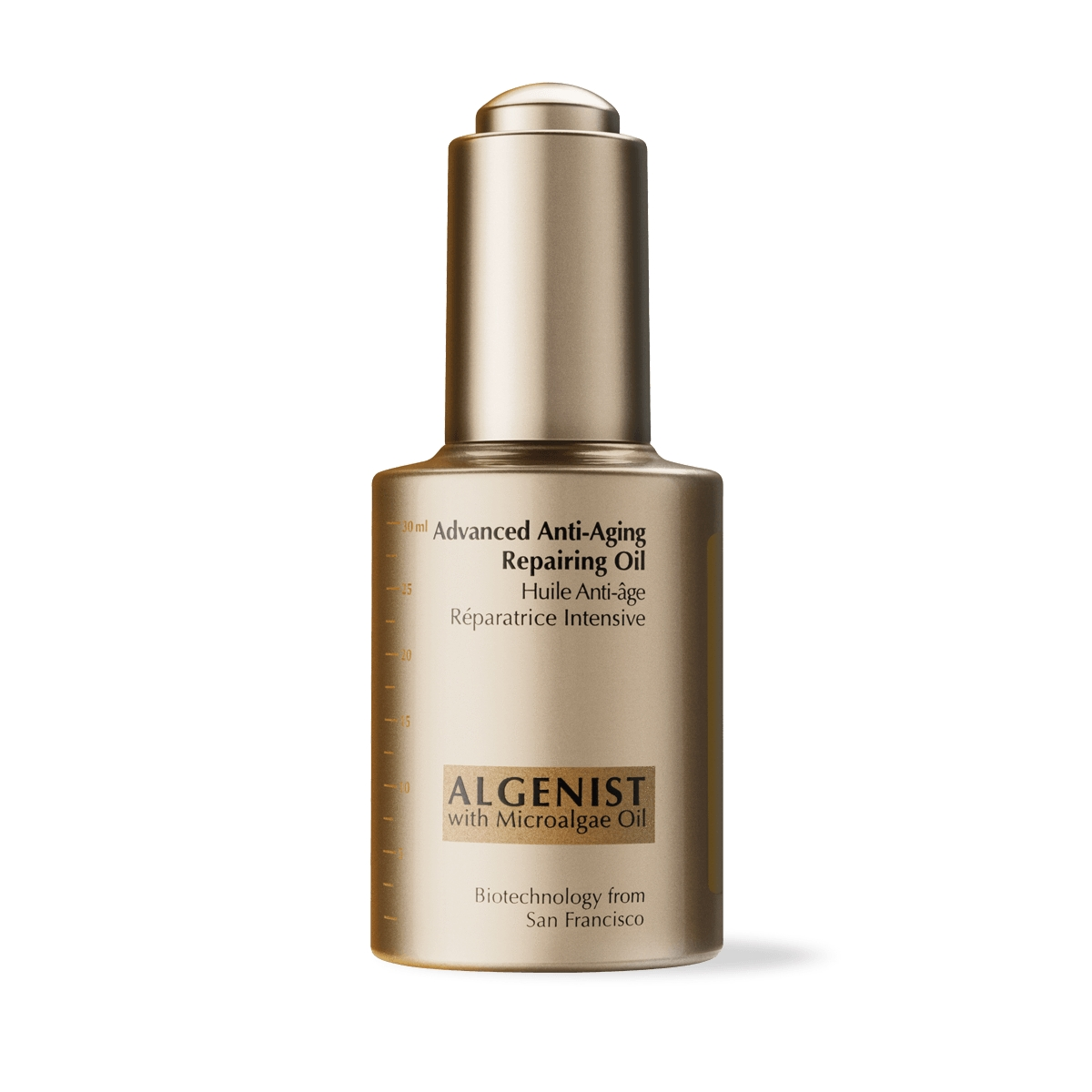 Algenist Advanced Anti-Aging Repairing Oil, 30 ml