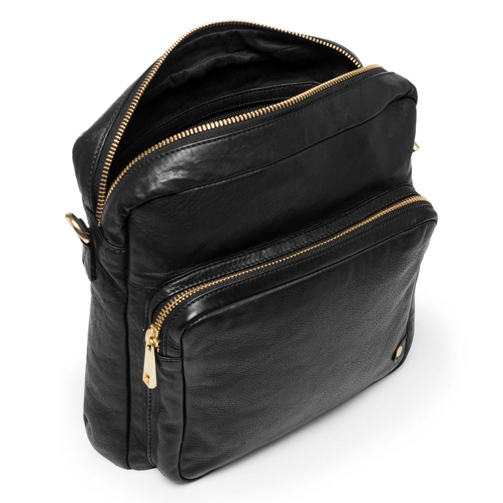 Depeche 13606 crossover taske, black