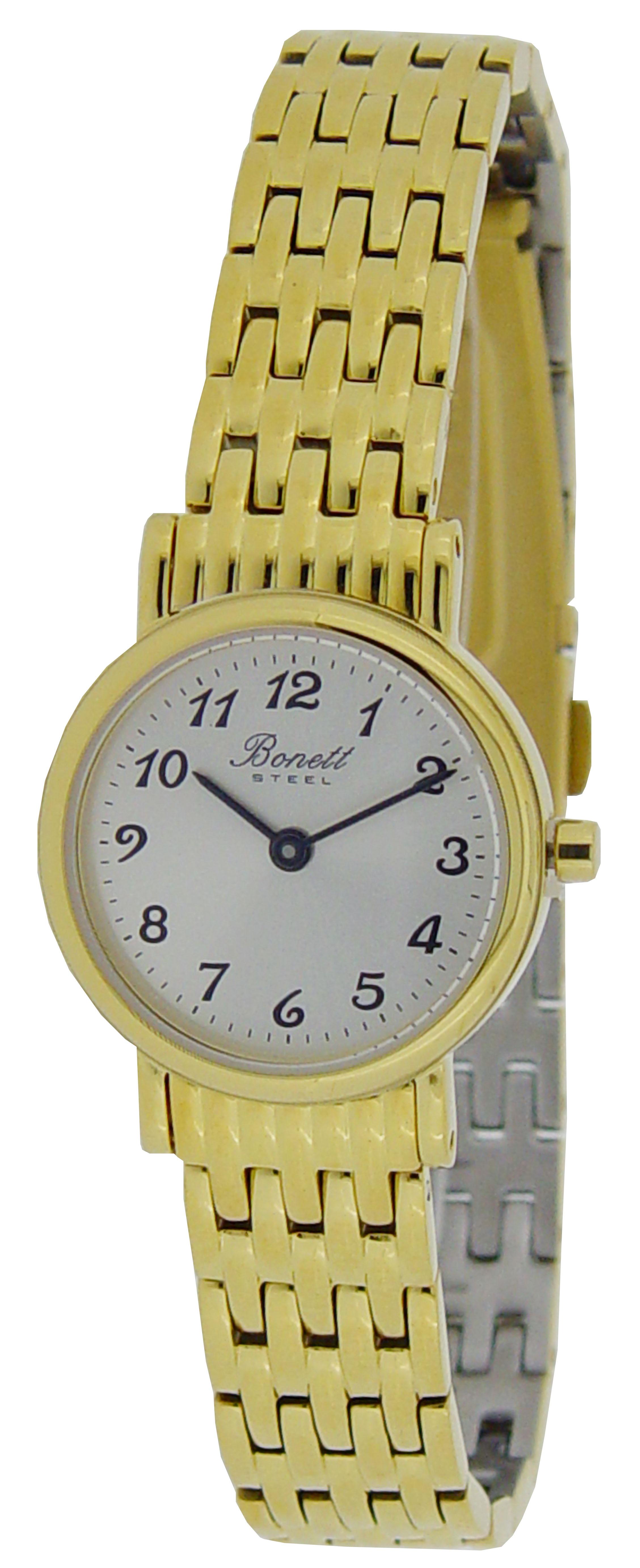 Bonett 1018DHT dameur, gold