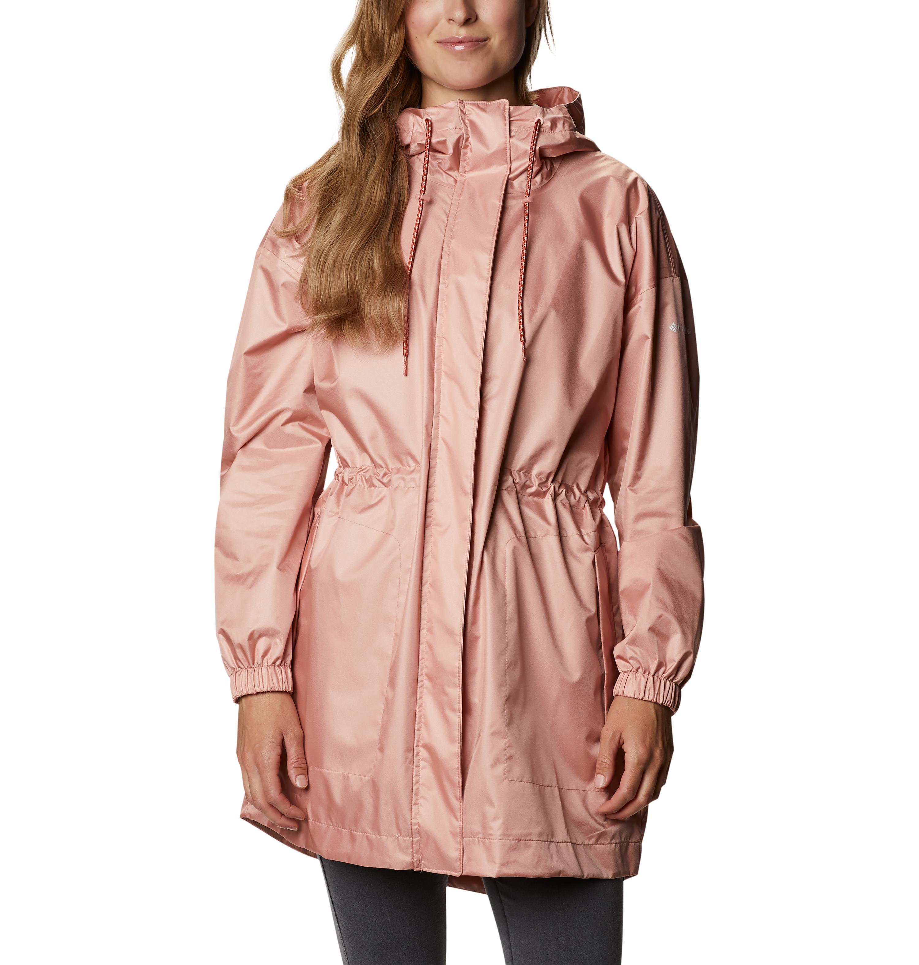 Columbia Splash Side™ jakke