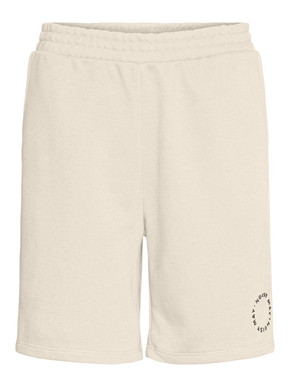 Noisy May Lupa NW shorts, eggnog, medium