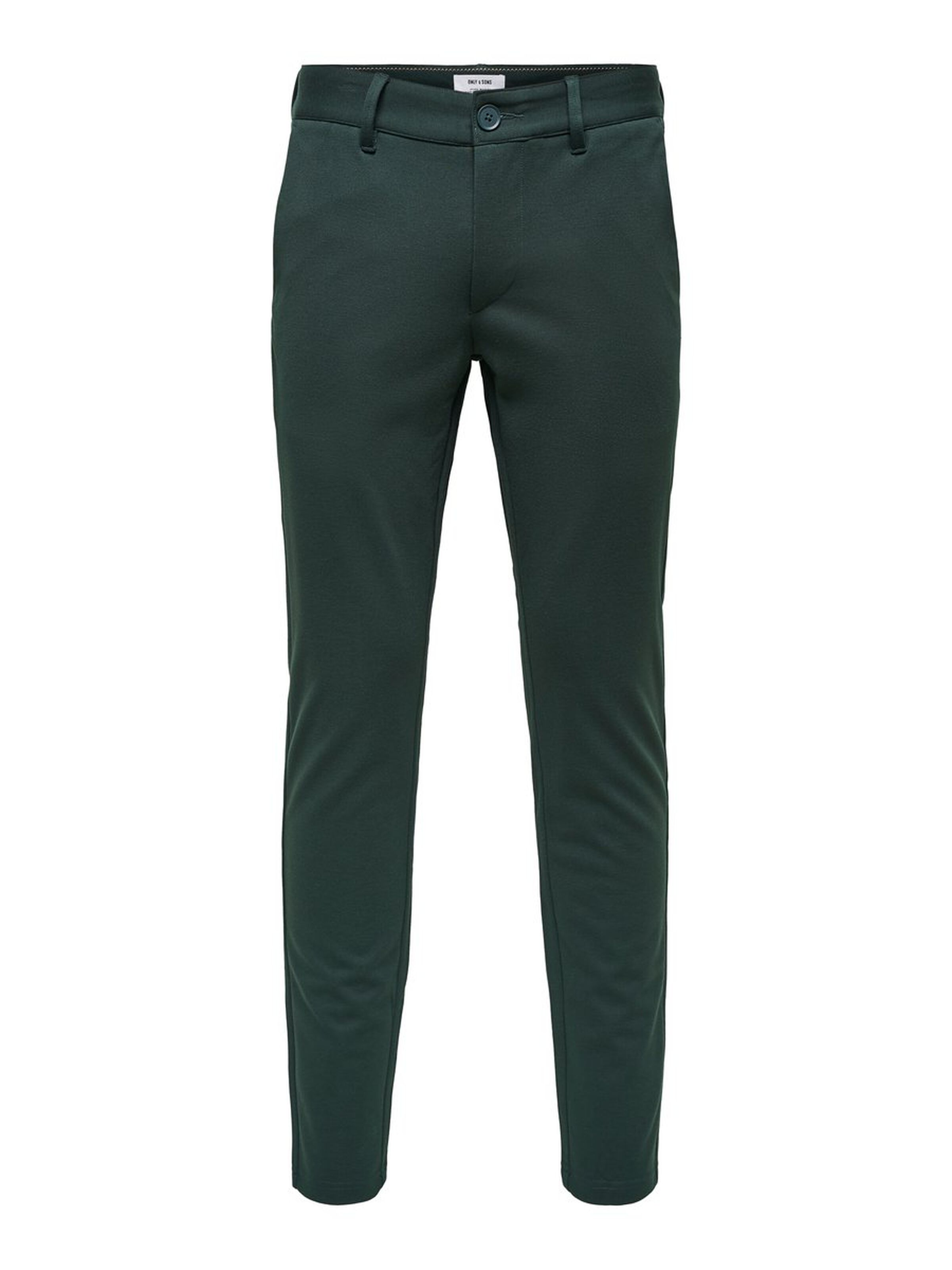 Performance Pants, Only & Sons, Mark chinos, rosin, 33/30