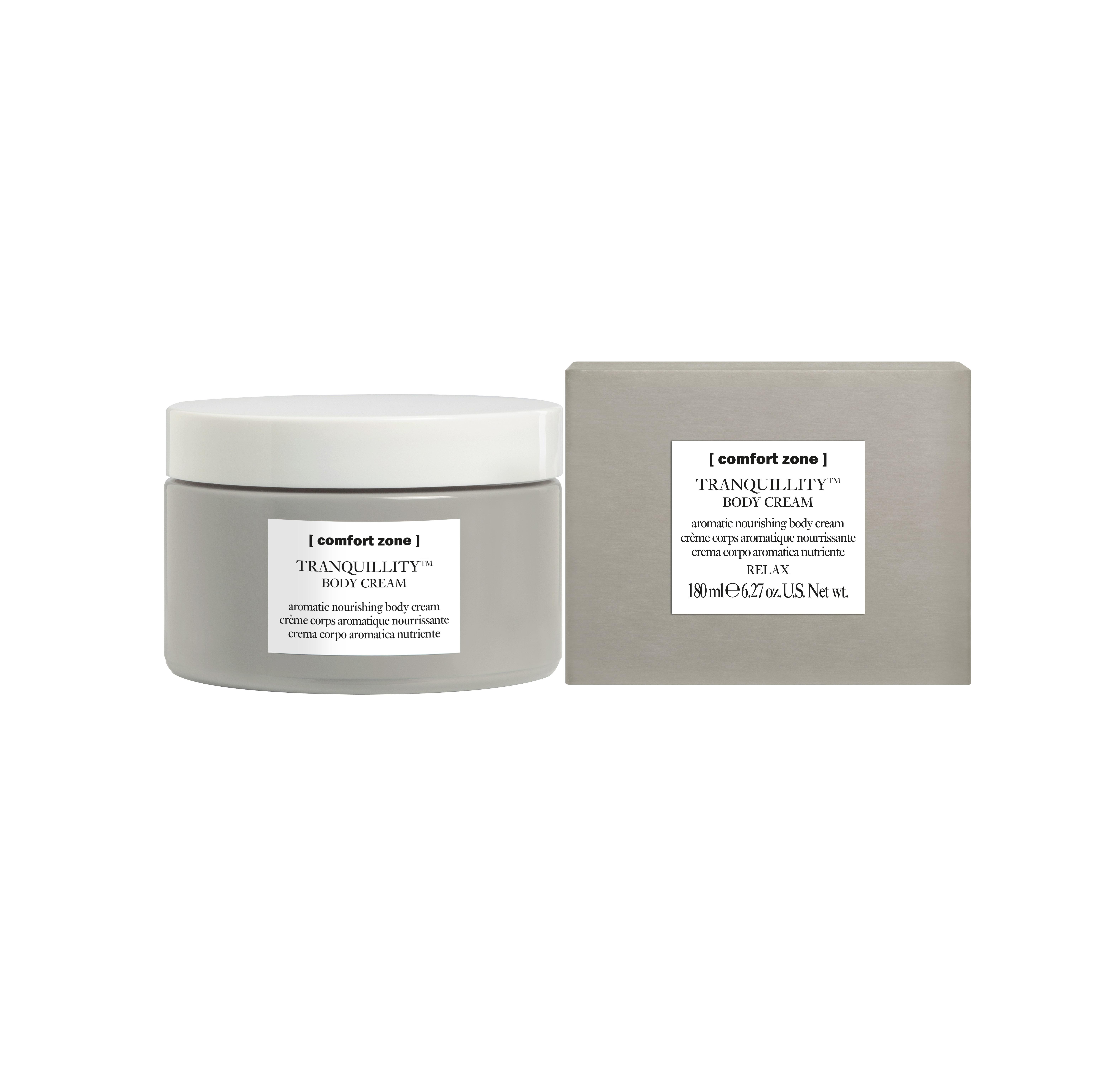 Comfort Zone Tranquillity Body Cream, 180 ml