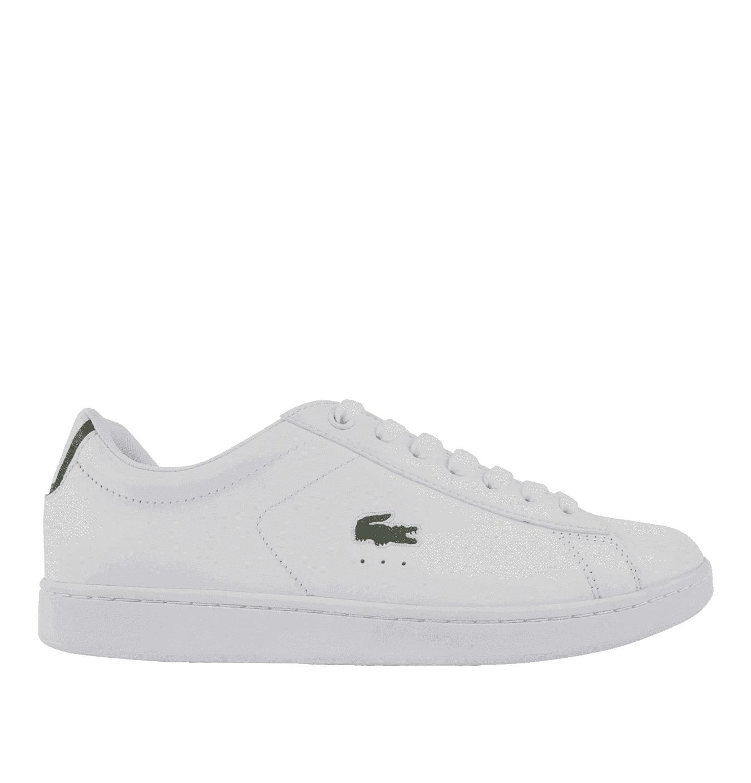 Lacoste Carnaby Evo sneaker, white, 45