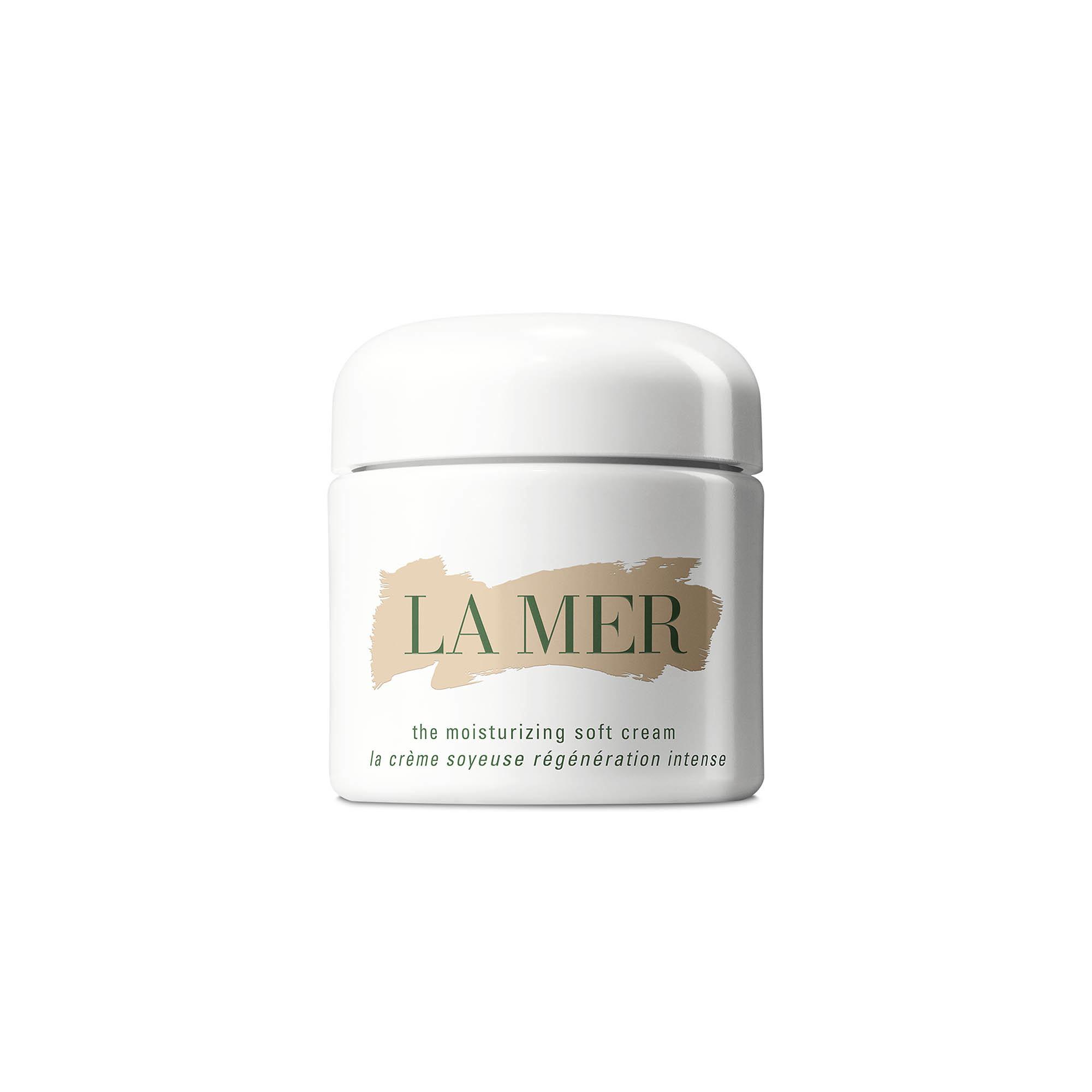 La Mer The Moisturizing Soft Cream, 100 ml