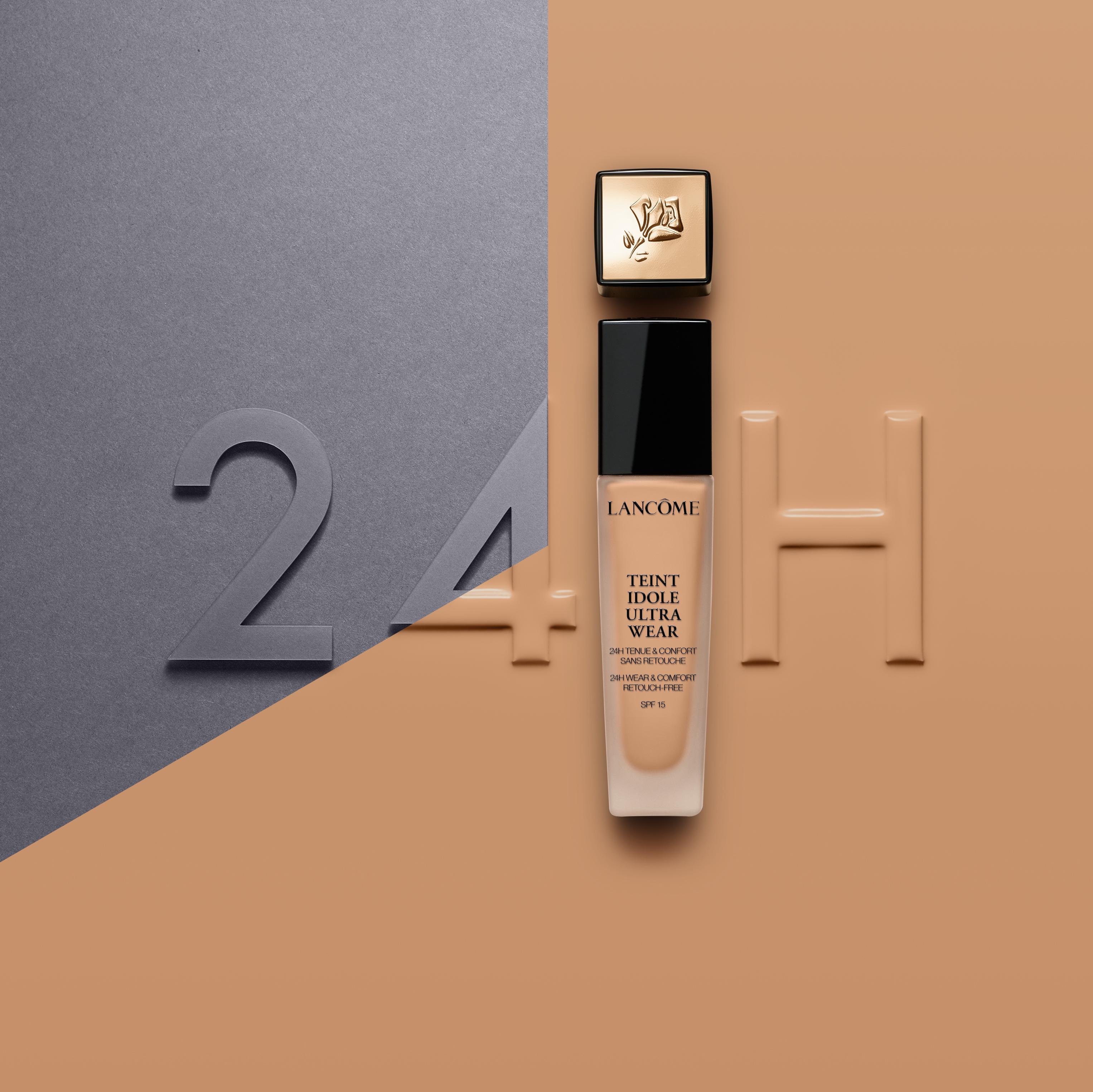 Lancôme Teint Idole Ultra Wear Foundation, beige pèche