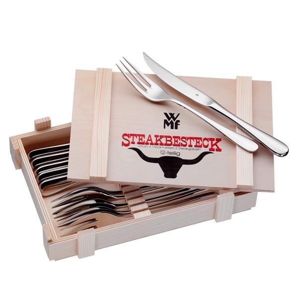 WMF steakbestik, 12 dele